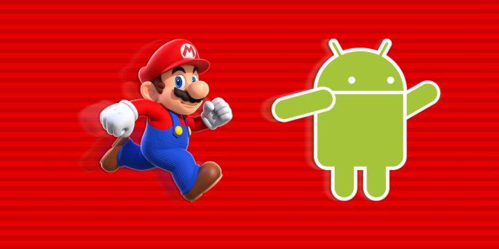 Game Super Mario Run Akan Muncul di Android Di Bulan Maret Mendatang