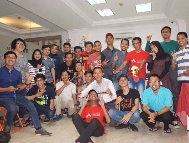 Serunya Sharing-sharing Bersama Komunitas Blogger Jakarta Dan WaGoMu