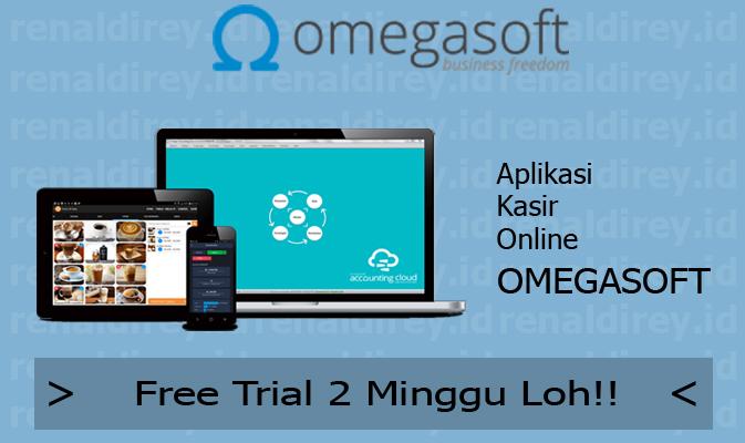 Solusi Terbaik Menggunakan Aplikasi Kasir Online OmegaSoft