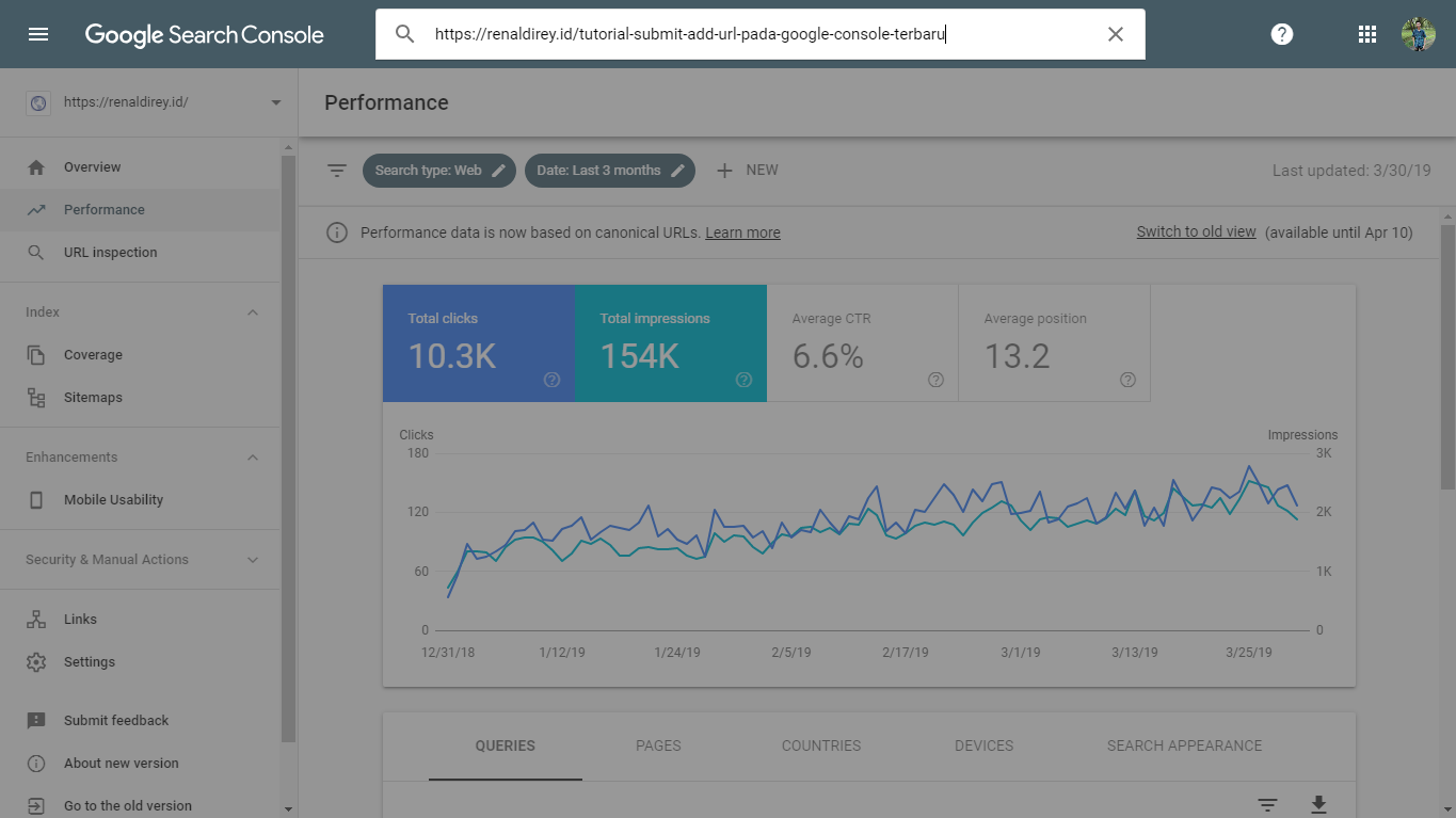 cara submit url di google search console terbaru, add url google search engine, submit url google indexing, submit url google 2019, cara submit url terbaru, tutorial submit url di google search console terbaru, tutorial cara submit url di google search console terbaru