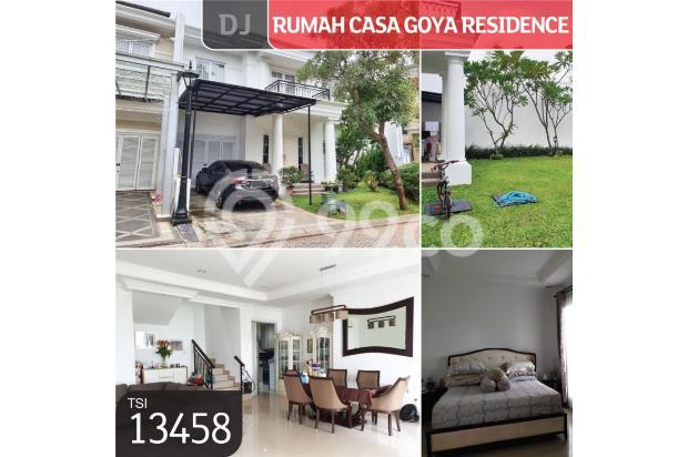 Mulai Dari 5 Miliar, Rumah Dijual di Jakarta Barat Ini Cocok Untuk Pecinta Kemewahan