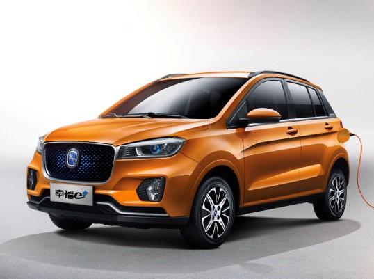 Mobil Listrik Keluaran Cina Dibanderol Rp 100 jutaan, Apa Kelebihannya