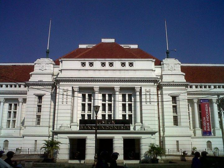 Yuk Belajar Sejarah Bank Indonesia dengan Mengunjungi Museum Bank Indonesia