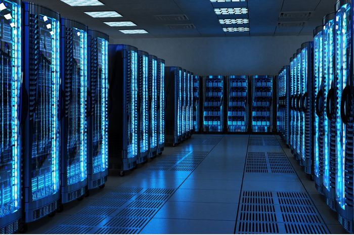Data Center dan Colocation