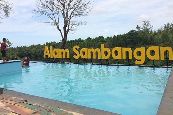 Menikmati Pesona Objek Wisata Desa Sambangan, Bali (Sambangan Secret Garden)